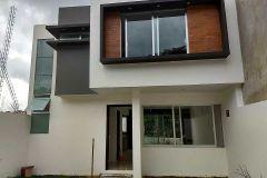 Foto de casa en venta en Reserva Territorial, Xalapa, Veracruz de Ignacio de la Llave, 4325110,  no 01