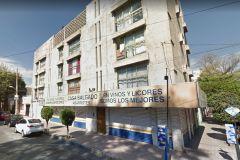 Foto de edificio en venta en Tacuba, Miguel Hidalgo, Distrito Federal, 4708447,  no 01