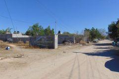 Foto de terreno habitacional en venta en Diana Laura, La Paz, Baja California Sur, 4664038,  no 01