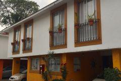 Foto de casa en condominio en venta en Miguel Hidalgo 2A Sección, Tlalpan, Distrito Federal, 5168271,  no 01
