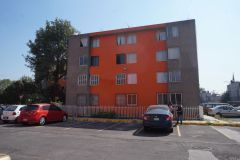 Foto de departamento en venta en Agrícola Oriental, Iztacalco, Distrito Federal, 4627644,  no 01