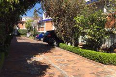 Foto de casa en venta en El Toro, La Magdalena Contreras, Distrito Federal, 4288595,  no 01