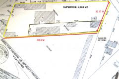 Foto de terreno habitacional en venta en San Antón, Cuernavaca, Morelos, 5180961,  no 01