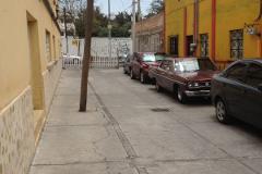 Foto de edificio en venta en Granjas México, Iztacalco, Distrito Federal, 3496947,  no 01