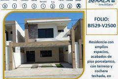 Foto de casa en venta en Ampliación Unidad Nacional, Ciudad Madero, Tamaulipas, 4721335,  no 01
