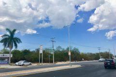 Foto de terreno comercial en venta en Santa Rita Cholul, Mérida, Yucatán, 5386382,  no 01