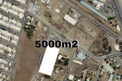 Foto de terreno habitacional en venta en El Pensamiento, Juárez, Chihuahua, 5114448,  no 01