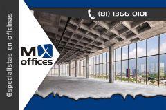 Foto de oficina en renta en Obispado, Monterrey, Nuevo León, 4435068,  no 01