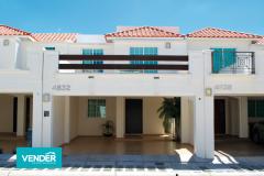 Foto de casa en venta en La Conquista, Culiacán, Sinaloa, 4677433,  no 01