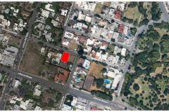 Foto de terreno habitacional en venta en Bosques del Valle 2do Sector, San Pedro Garza García, Nuevo León, 4664577,  no 01