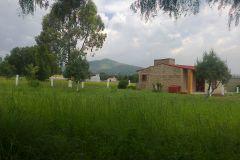 Foto de terreno habitacional en venta en La Loma, Tepetlaoxtoc, México, 4618910,  no 01