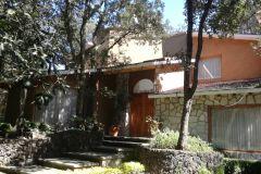 Foto de casa en venta en San Andrés Totoltepec, Tlalpan, Distrito Federal, 4493193,  no 01