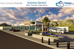 Foto de local en renta en Lomas de Cortez, Guaymas, Sonora, 4646909,  no 01
