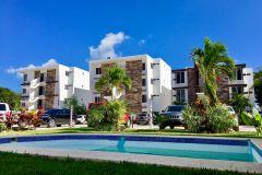 Foto de departamento en venta en Campestre, Benito Juárez, Quintana Roo, 4403762,  no 01