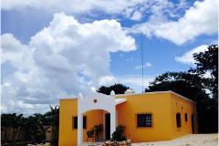 Foto de casa en venta en 1 1, izamal, izamal, yucatán, 4313946 No. 01