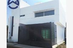 Foto de casa en venta en 1 2, plan de ayala, tuxtla gutiérrez, chiapas, 4580085 No. 01