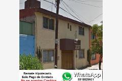 Foto de casa en venta en litografia 1, 20 de noviembre, venustiano carranza, distrito federal, 2697721 No. 01