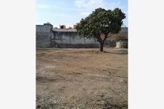 Foto de terreno habitacional en venta en los volcanes 1, los volcanes, cuernavaca, morelos, 2706303 No. 01