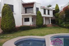 Foto de casa en venta en 1 1, real de tetela, cuernavaca, morelos, 835285 No. 01