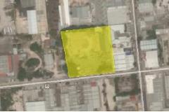 Foto de terreno comercial en venta en 1 , región 96, benito juárez, quintana roo, 4619098 No. 01