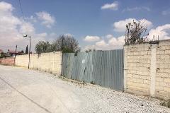 Foto de terreno habitacional en venta en colon 1, san felipe tlalmimilolpan, toluca, méxico, 2777008 No. 01