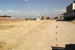 Foto de terreno habitacional en venta en camino a san felipe tlalmimilolpan 1, san felipe tlalmimilolpan, toluca, méxico, 375762 No. 01