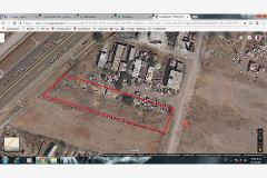 Foto de terreno habitacional en venta en 10 0, ampliación san pablo de las salinas, tultitlán, méxico, 4577567 No. 01