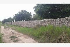 Foto de terreno habitacional en venta en 10 10, kanasin, kanasín, yucatán, 3779842 No. 01
