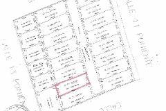 Foto de terreno habitacional en venta en 10 sur sn , tulum centro, tulum, quintana roo, 4628820 No. 01