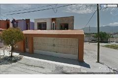 Foto de casa en venta en cerro del mauricio 100, sierras del poniente, saltillo, coahuila de zaragoza, 3114089 No. 01