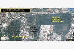 Foto de terreno habitacional en venta en vialidad 1001, arboledas, altamira, tamaulipas, 2707831 No. 01