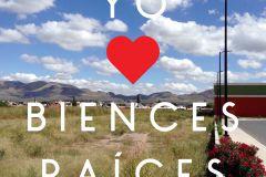 Foto de terreno habitacional en venta en Pozos del Valle, Chihuahua, Chihuahua, 5081734,  no 01