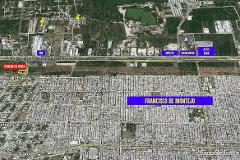 Foto de terreno habitacional en venta en 11 , paseos de chenku, mérida, yucatán, 3514538 No. 01