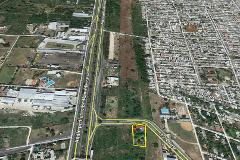 Foto de terreno habitacional en venta en 11 , paseos de chenku, mérida, yucatán, 0 No. 01
