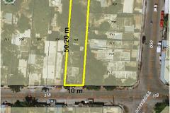 Foto de terreno habitacional en venta en 113 , castilla camara, mérida, yucatán, 4524420 No. 01