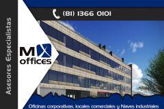 Foto de oficina en renta en Del Valle, San Pedro Garza García, Nuevo León, 5269264,  no 01