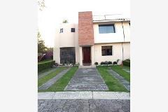 Foto de casa en venta en 12 de octubre , san jerónimo chicahualco, metepec, méxico, 4649470 No. 01