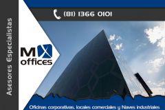 Foto de oficina en renta en Obispado, Monterrey, Nuevo León, 4626552,  no 01