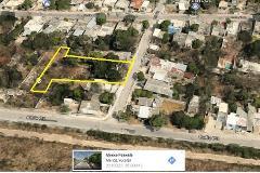 Foto de terreno habitacional en venta en 122 , plantel méxico, mérida, yucatán, 3823752 No. 01