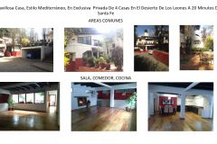 Foto de casa en renta en Santa Rosa Xochiac, Álvaro Obregón, Distrito Federal, 4493061,  no 01
