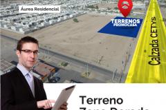 Foto de terreno comercial en venta en Veredas del Sol, Mexicali, Baja California, 5266346,  no 01