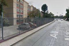 Foto de departamento en venta en San Pedro Zacatenco, Gustavo A. Madero, Distrito Federal, 4692069,  no 01