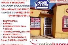Foto de casa en venta en Villas del Real 2a Sección, Ensenada, Baja California, 5166163,  no 01