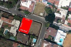Foto de terreno habitacional en venta en Bosques del Valle 1er Sector, San Pedro Garza García, Nuevo León, 4664471,  no 01