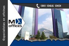 Foto de oficina en renta en Chepevera, Monterrey, Nuevo León, 5178360,  no 01