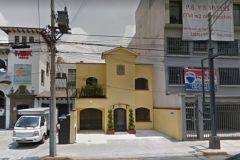 Foto de terreno habitacional en venta en Del Valle Centro, Benito Juárez, Distrito Federal, 4682681,  no 01