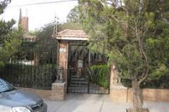 Foto de casa en venta en jabalies 149, lomas de lourdes, saltillo, coahuila de zaragoza, 882595 No. 01