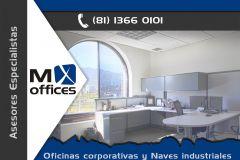 Foto de oficina en renta en Obispado, Monterrey, Nuevo León, 3957268,  no 01