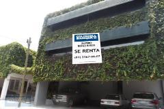 Foto de edificio en renta en 15 de mayo poniente entre porfirio díaz y ignacio luis vallarta , monterrey centro, monterrey, nuevo león, 4011842 No. 01