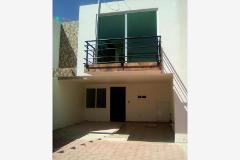 Foto de casa en venta en 15 poniente 501, santa catarina (san francisco totimehuacan), puebla, puebla, 4652856 No. 01